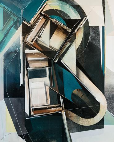 Azul Unfold, 2015