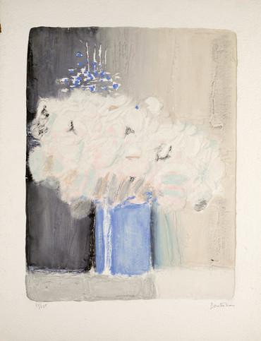 Bouquet de lumière