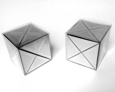 Cubo di Gabo M3.C.1 - 2016