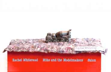 Mike and the Modelmakers