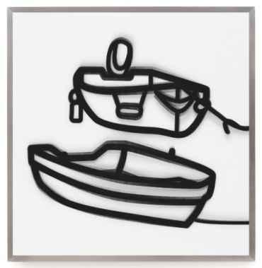 Lenticular Boats 2
