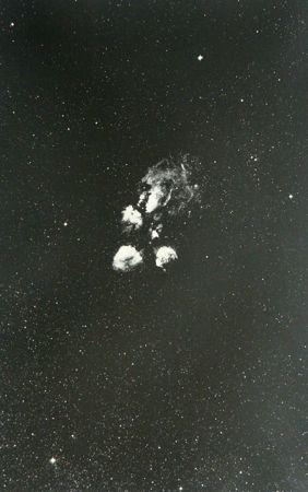 Stars, 17h12m/-35