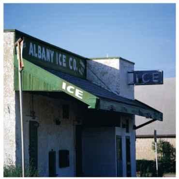 Untitled I (Albany Ice)