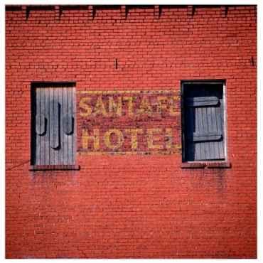 Untitled VII (Santa Fe Hotel)