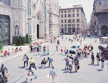 Firenze Via Via
