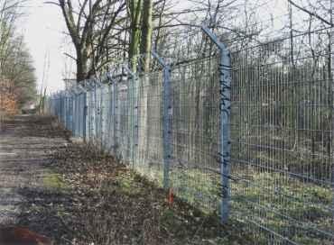 Zaun - Fence
