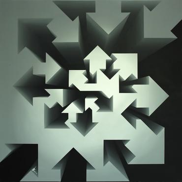 Fibonacci Nautilus – Convex