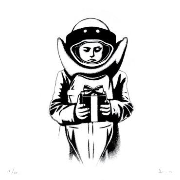 Bomb Suit (White)
