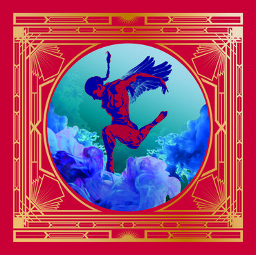 Cloud Dance – Red (Special Edition)