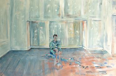 Autoportrait du Souvenir