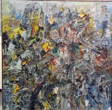 Abstrait 17
