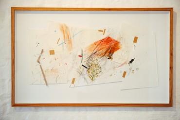 Untitled (Entropy Landscape II)