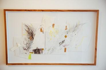 Untitled (Entropy Landscape 3)