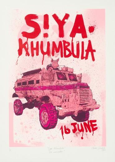 Siya Khumbula - 16 June