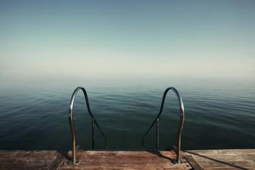 Blue Swim Forever