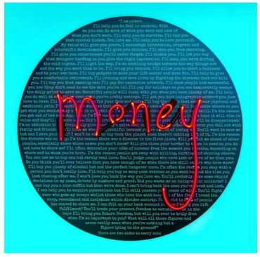 Money Talks: Under Sharing (Money)