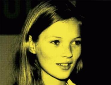 Kate 1 - Circa 1988