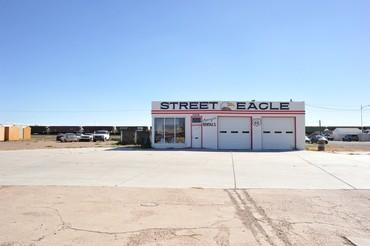 Street Eagle