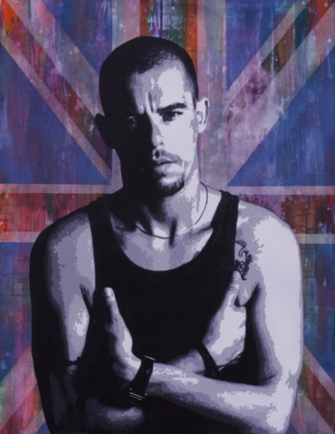 God Save McQueen