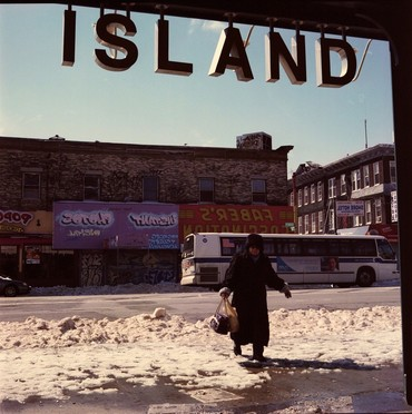 Coney Island Snows