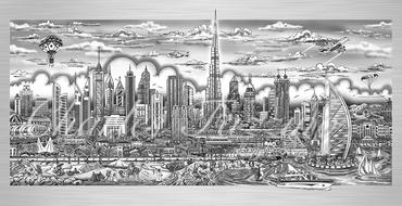 Illusions of Dubai