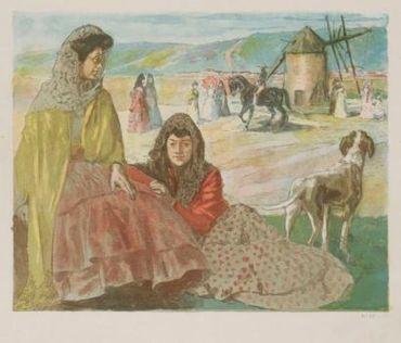 A Utrera, 1897