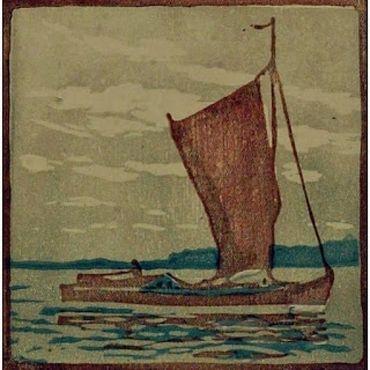 Segelboot / Sailboat