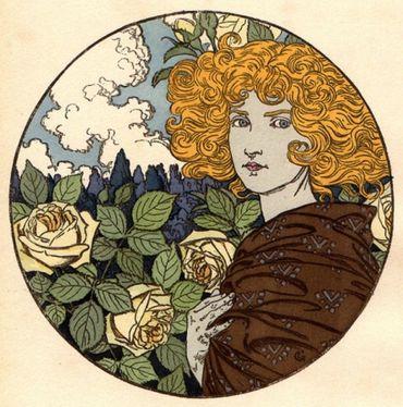 Jalousie, 1897