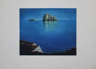 Genesis: Insel