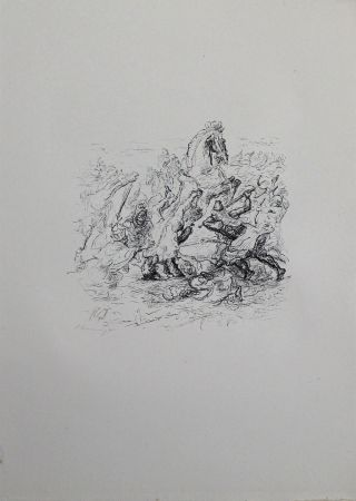 Die Schlacht Bei Kunaxa
