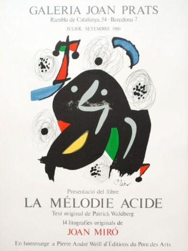 La Mélodie Acide
