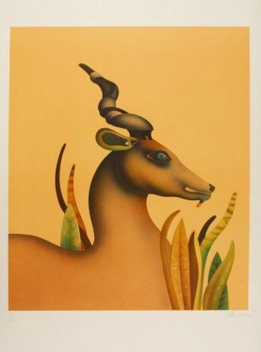 The Unicorn / La Licorne