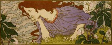 Anxiété, 1898