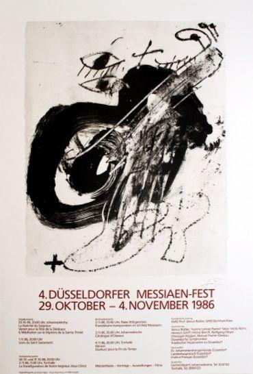 4. Düsseldorfer Messaien-Fest