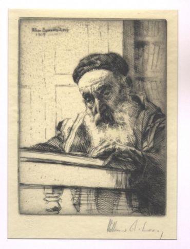 Torah / The Law