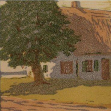 Hütte / Cottage