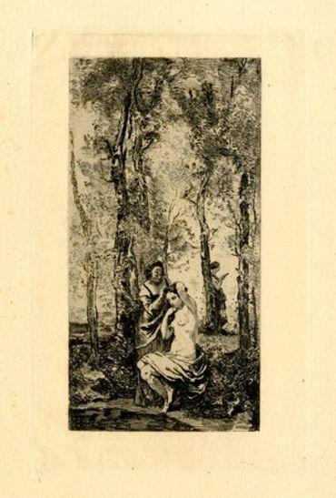 La Toilette, 1873