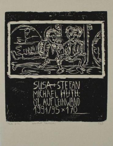 Susa + Stefan