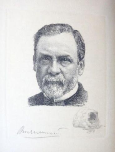 Pasteur Et Les Pastoriens. Avec Un Portrait À L