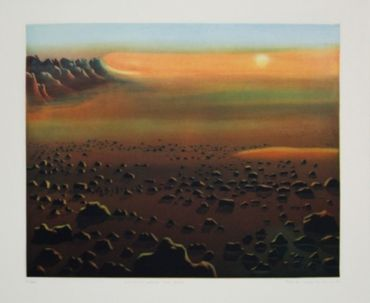 Genesis: Wüste Und Sonne