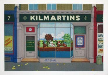 Kilmartins