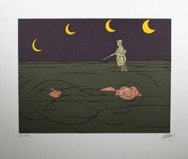 Petit Clair De Lune