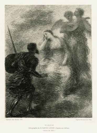 Vision, 1895