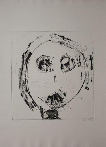 Gesicht / Face