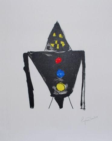 Le Chevalier Noir