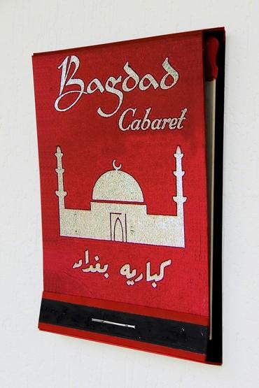 Bagdad Cabaret