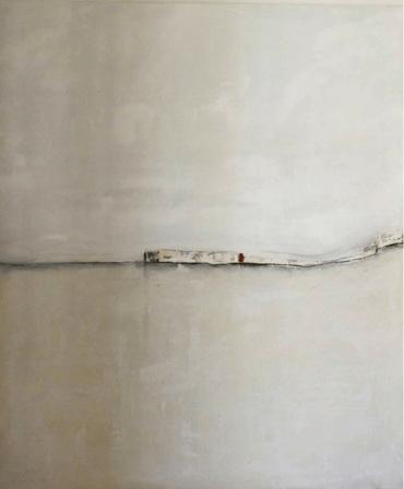White Landscape 2