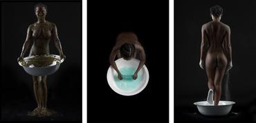 Qunsua!Buhle (Triptych)