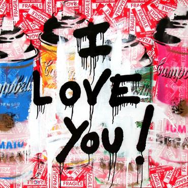 I Love You!, 2016