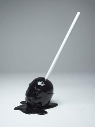 Black Licorice Meltdown